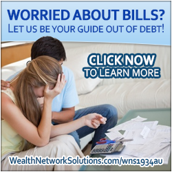 Wealth Network Solutions - WNS1934AU