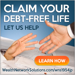 Wealth Network Solutions - WNS1954JP