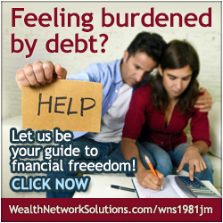 Wealth Network Solutions - WNS1981JM
